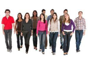 Walk like MADD awareness