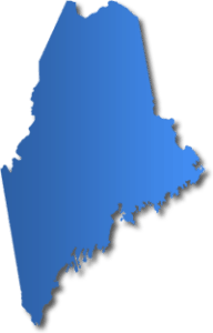 map-maine