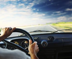 safe driving in dearborn michigan