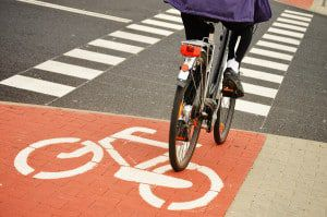 bigstock-Bicycle-Road-Sign-And-Bike-Rid-45757246