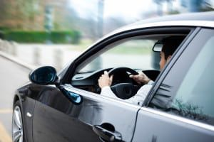 ignition interlock car breathalyzer