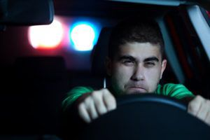 Oklahoma DUI-D drugged driving