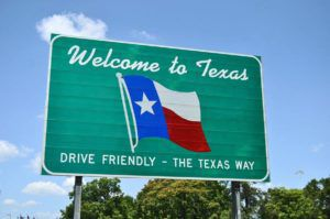 A new Texas DWI law?