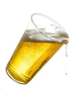 zero alcohol beer
